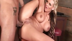 Incredible pornstar Phoenix Marie in hottest cumshots, creampie sex video