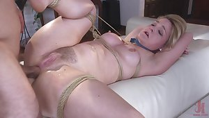 Obedient milf butt fucked round brutal modes to the fullest naked and slutty