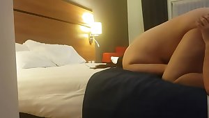 step son liking step mom pussy buy hotel room